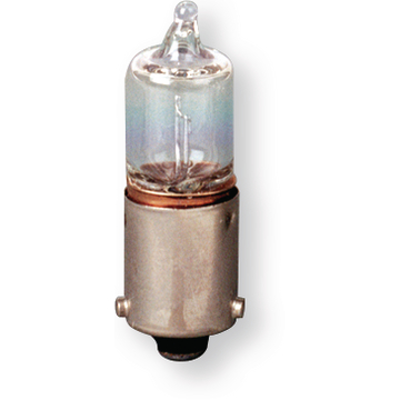 Mini-Halogenlampe 12V/21W BAY9S
